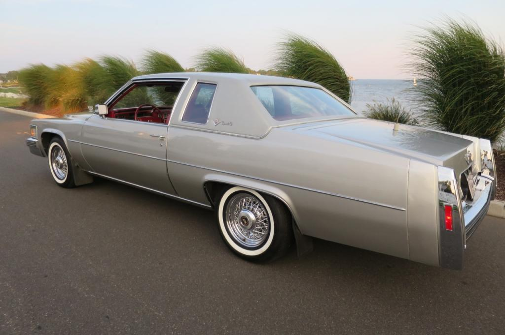 1978 Cadillac DeVille For Sale | All Collector Cars